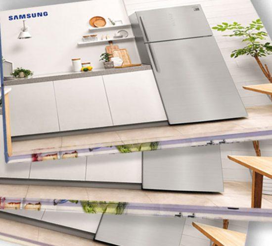 Samsung Videofolder